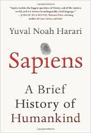 Sapiens book