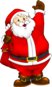 Cute-Santa-Claus-PNG-6