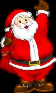 Cute-Santa-Claus-PNG-6
