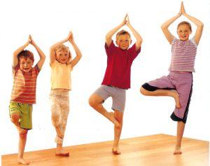 yoga-kids