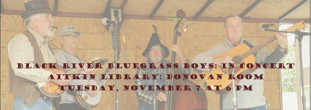 black river bluegrass